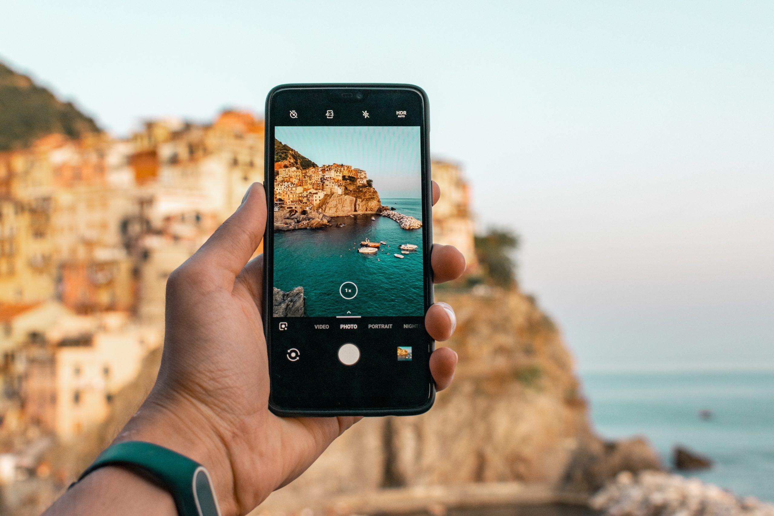 Instagram für Reisebüros