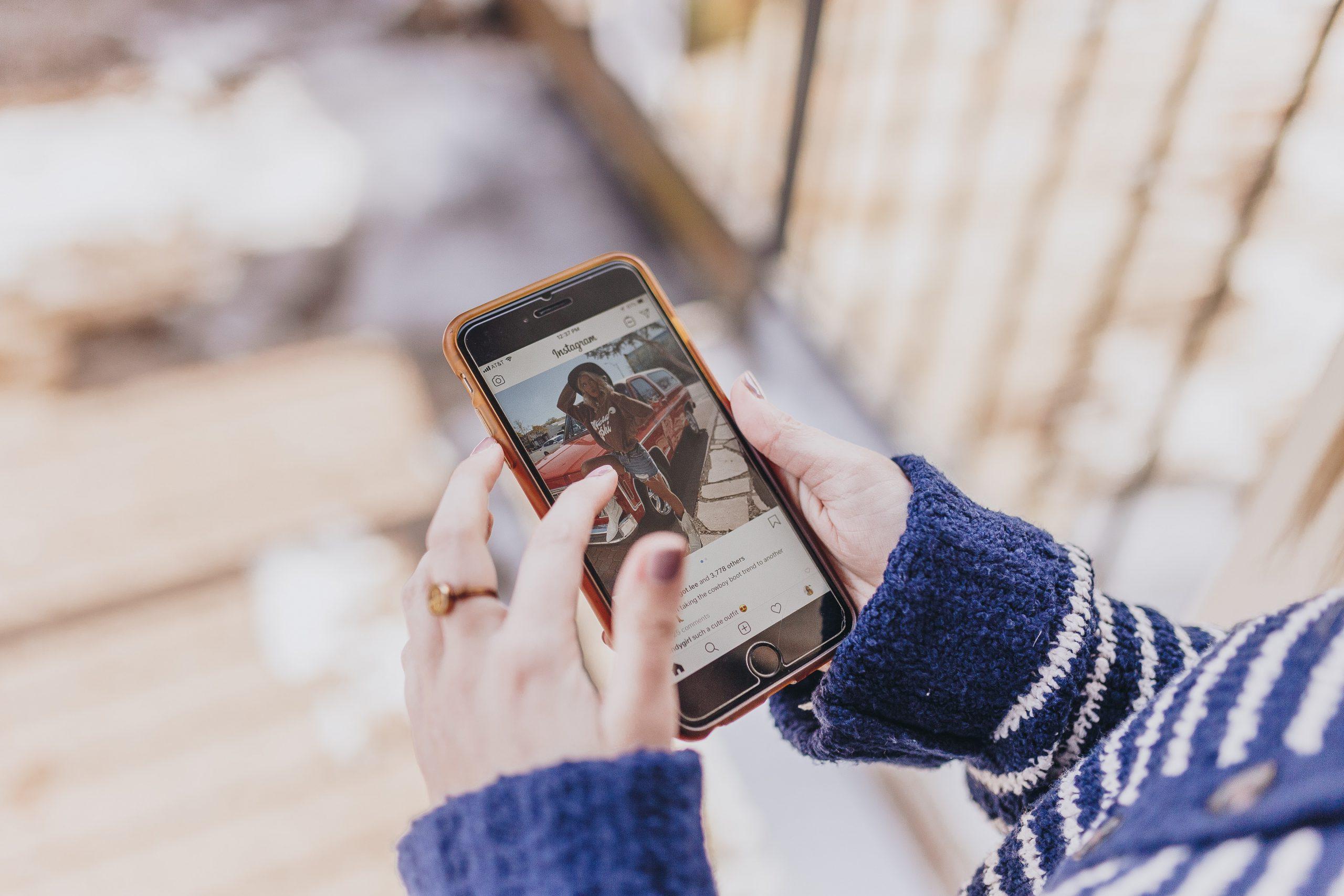 Instagram für Reisebüros Tourismus Turn