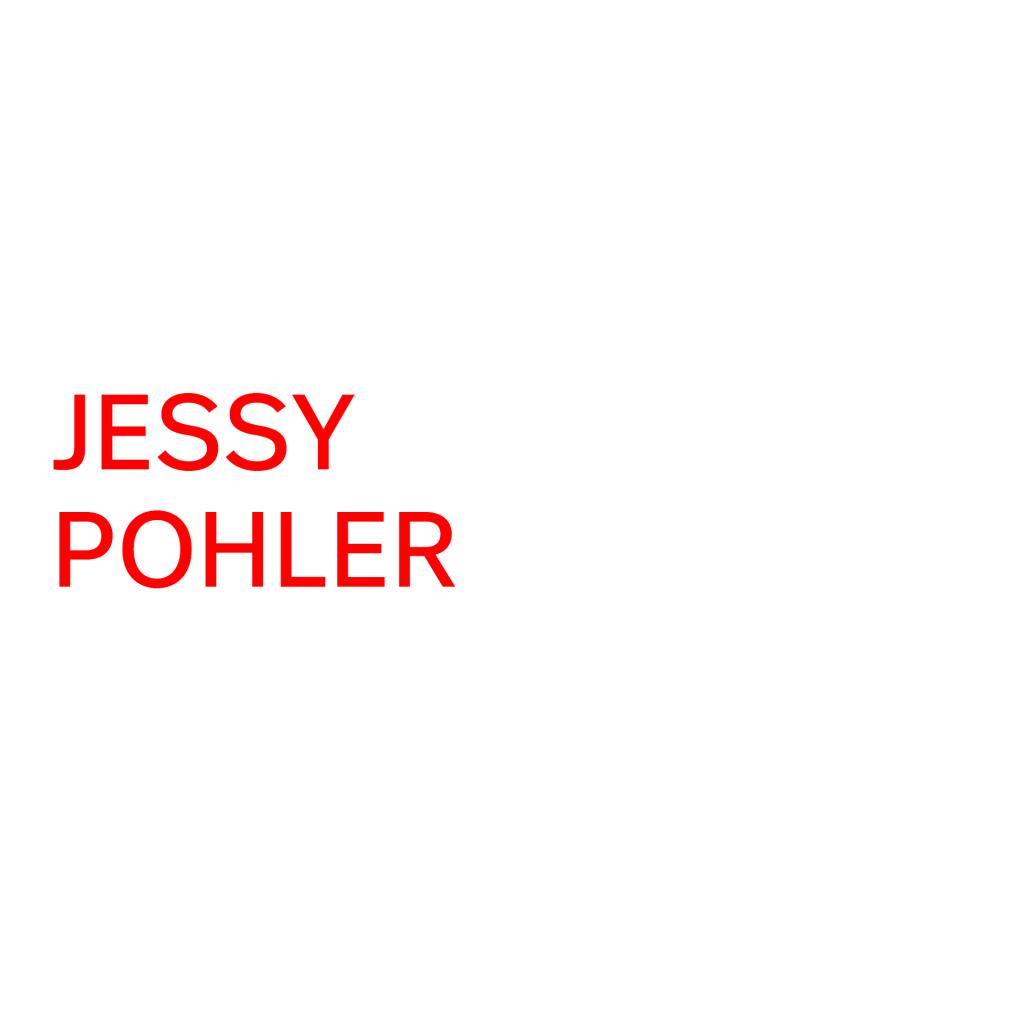 Jessy_Pohler