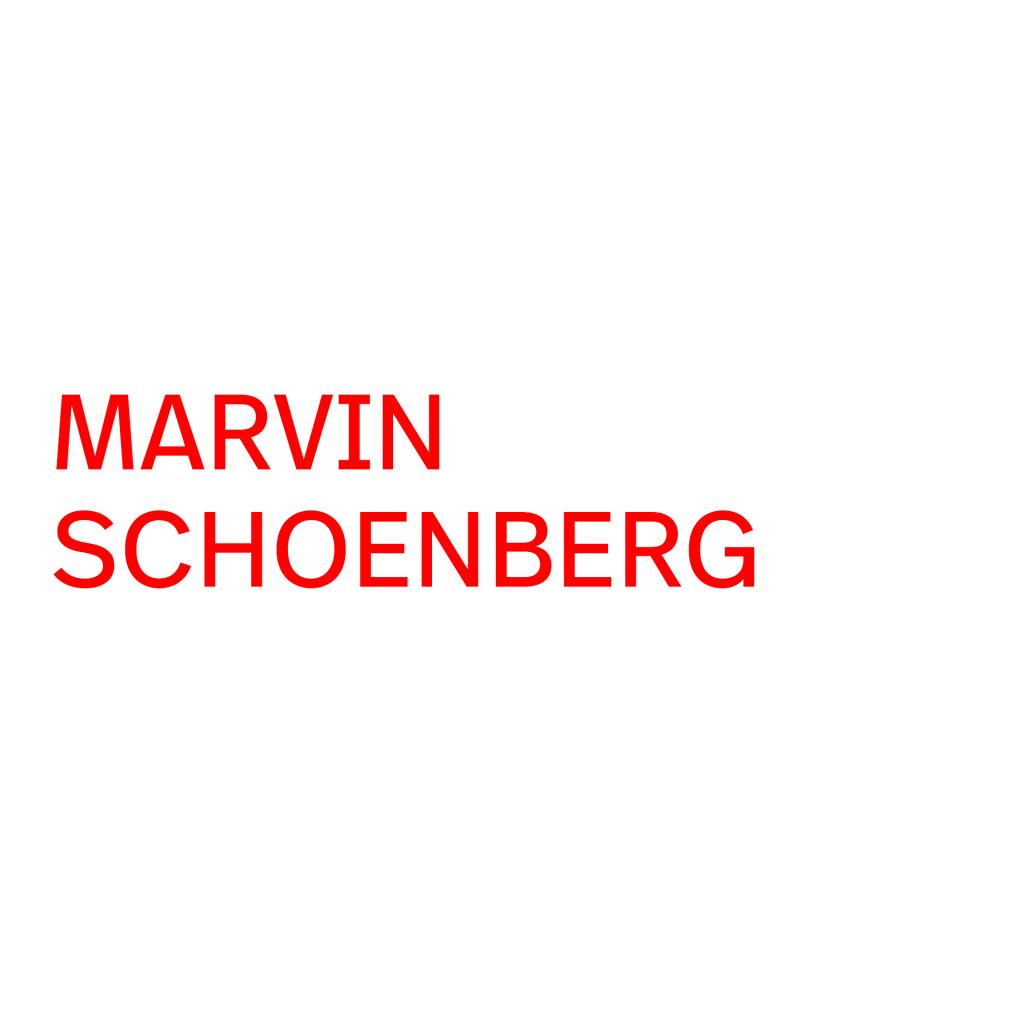 01_Marvin_Schoenberg