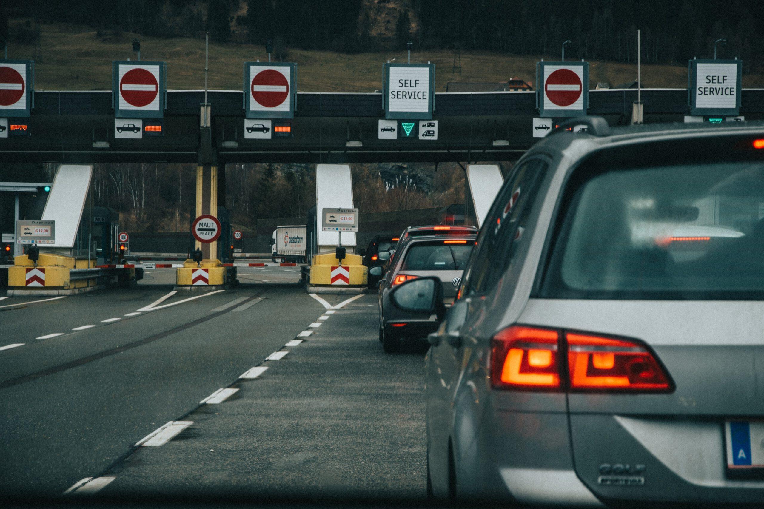Tourismus Turn Tourismus in Deutschland Auto Unsplash