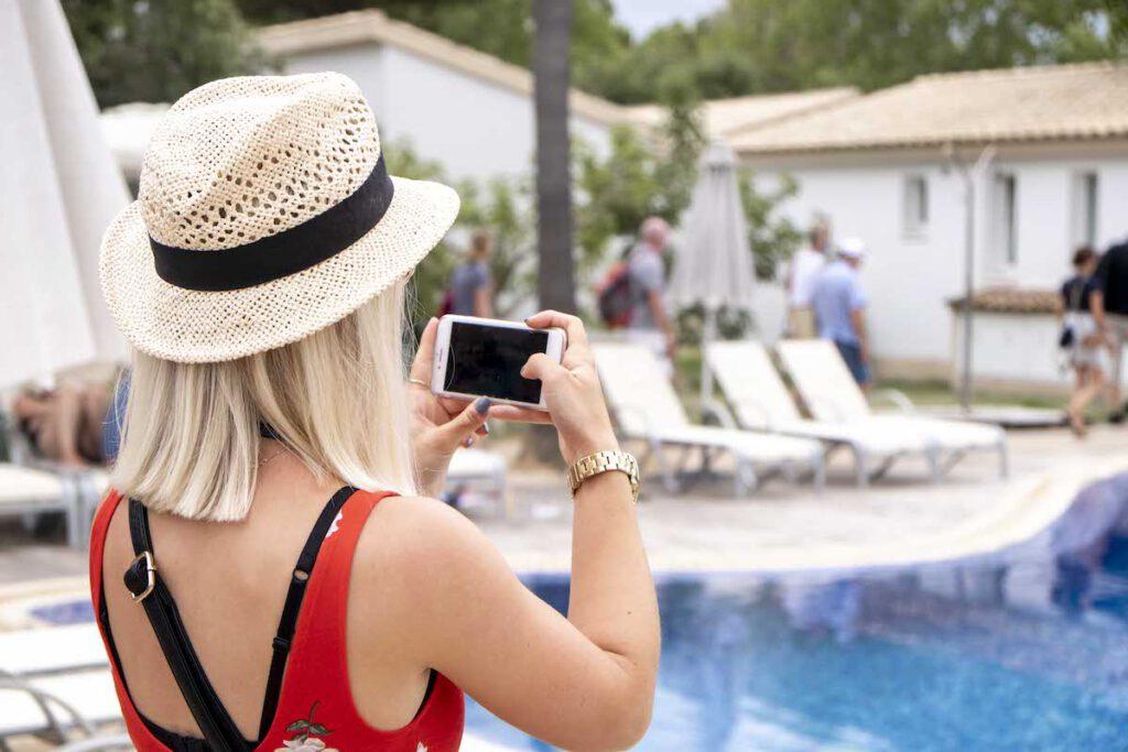 Digitalisierung im Tourismus
